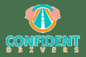 confident driver logo