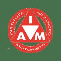 Institute of Advanced Motorists logo