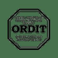 ORDIT Registration logo