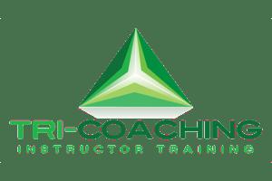 Tri-Coaching Instructor Training Logo
