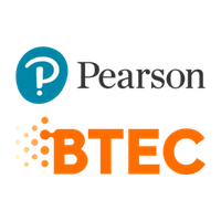 Pearson BTEC logo